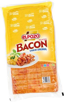 Imagem de Bacon ELPOZO Manta kg (emb 200GR aprox)