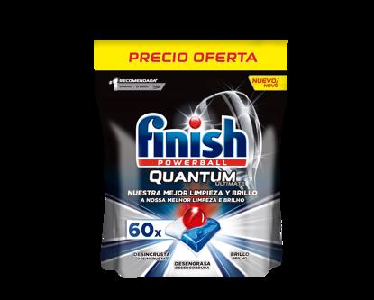 Picture of Past Maq Loica FINISH Quantum Ult Reg 60Dos