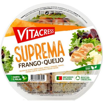 Imagem de Salada VITACRESS Suprema 225gr