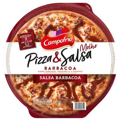 Imagem de Pizza CAMPOFRIO Barbecue 410gr