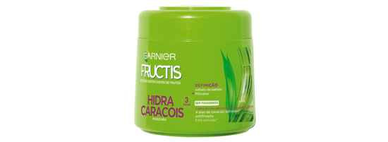 Picture of Mascara Cab FRUCTIS Hidra Carac 300ml