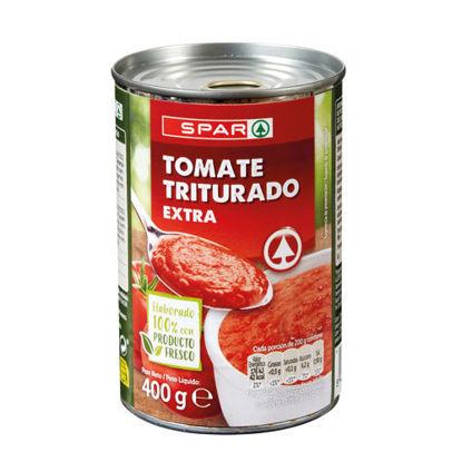 Picture of Tomate SPAR Triturado 400gr