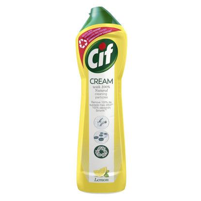 Picture of Det CIF Creme Limão 500ml