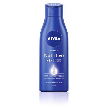 Imagem de Body Milk NIVEA 250ml