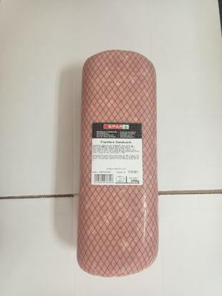 Imagem de Fiambre SPAR Sandwich Kg (emb 200GR aprox)