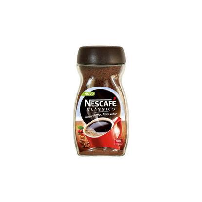 Imagem de Café NESCAFE Classico 100gr